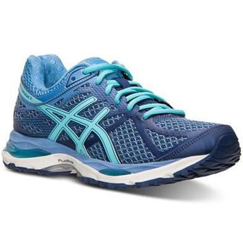 asics women s gel cumulus 17 running sneakers from finish line  number 1