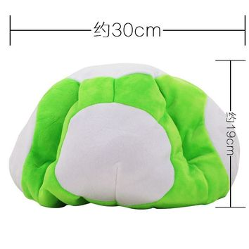 Super Mario party nes switch 2styles Winter indoor Cartoon  Mushroom Toad plush doll stuffed toy warm hat cosplay cap collection Gift AT_80_8