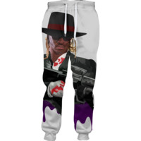 Young Metro Scarface Joggers