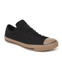 Converse Chuck Taylor All Star Ox Gum Shoes - Mens Shoes - Black/Gum