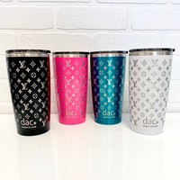 Louis Vuitton 20oz Tumbler