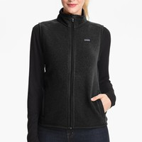 Women's Patagonia 'Better Sweater' Vest
