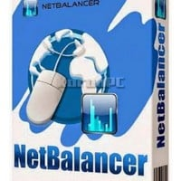 NetBalancer 8.9 Crack and Serial Key Free Download