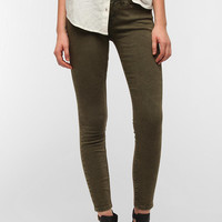 BDG Twig Mid-Rise Jean - Moss