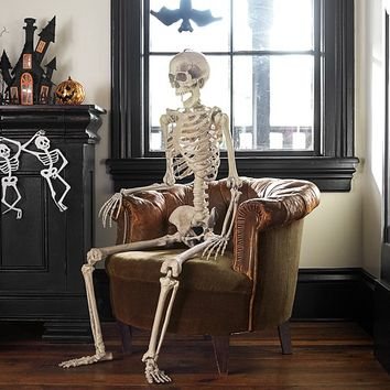 Mr. Bones | Pottery Barn Kids