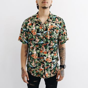 Gerald Button up Shirt