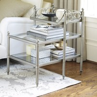 Grand Marquis Side Table