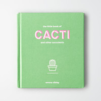 AEO CACTI & OTHER SUCCULENTS BOOK, Multi