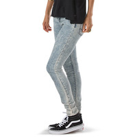 Acid Wash Skinny Jean | Shop at Vans