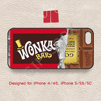 Wonka Bar iphone 5s case golden ticket iphone 5 case chocolate iphone 4s case iphone 5c case chocolate iphone 4 case iphone cases -15
