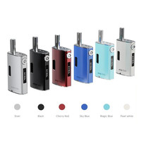 Joyetech 1500mah eGrip 3.0 OLED VV VW (eLiquid) Vaping Kit
