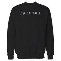 New Friends 90s Famous Tv Show  Sweatshirt