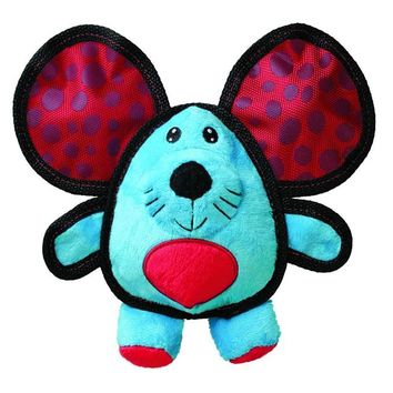 Medium Kong Ballistic Ears Mouse Dog Toy