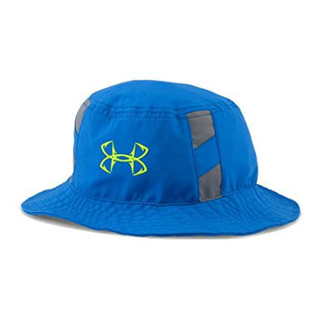 Shop hat fish hook on wanelo for Under armor fishing hat