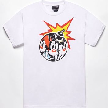 The Hundreds x Animaniacs AniAdam Bomb T-Shirt at PacSun.com