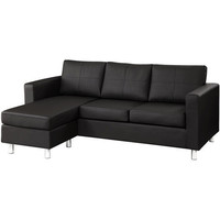 Walmart: Small Spaces Configurable Sectional Sofa, Multiple Colors