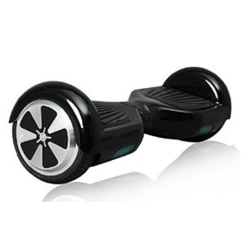 MonoRover R2 Electric Mini Two Wheels Scooter, Two Smart Motors for Easy and Stable Balancing, Safe and Easy to Use