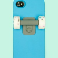 CANDIES SKATE DECK IPHONE CASE - WOMEN - CANDIES - OPENING CEREMONY