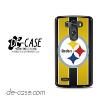 Pittsburgh Steelers For LG G3 Case Phone Case Gift Present YO
