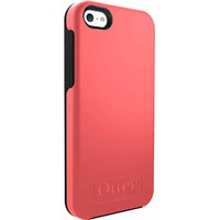 Walmart: *NEW*OtterBox Symmetry Case for Apple iPhone 5C with Clearly Protected Vibrant Screen Protector, Candy Pink