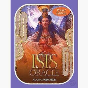 Isis Oracle Pocket