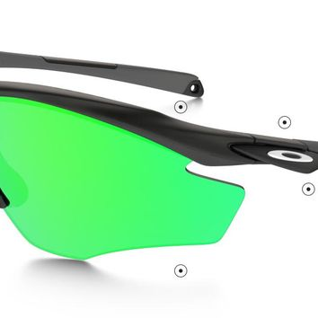 oakley baseball sunglasses m2  oakley custom m2 frame