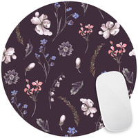 Grace Mouse Pad Decal