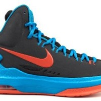 NIKE NIKE KD V MENS SNEAKERS STYLE# 554988 MENS SIZE: 10.5