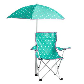 Freeport Chair & Umbrella | Pottery Barn Kids