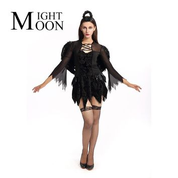 Dark Angel Contessa from MOONIGHT