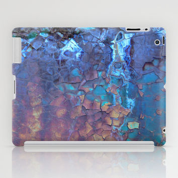 Waterfall  iPad Case by Lena Weiss