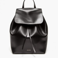 Mansur Gavriel / Backpack Black/Blu