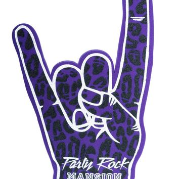 Party Rock Mansion Foam Fingers