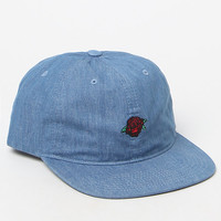OBEY Rose Strapback Hat at PacSun.com