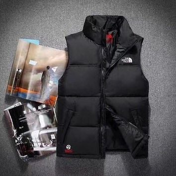 The North Face Mens New Vest