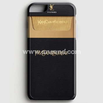 Ysl Yves Saint Laurent Cigarettes Iphone 6 Plus/6S Plus Case | Aneend
