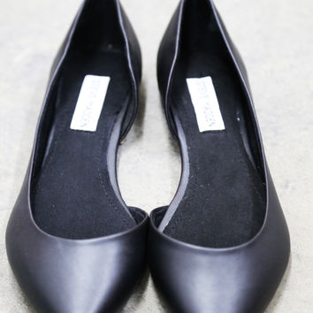 Elusion By Steve Madden {Black}