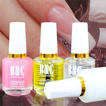 Hot Sale 4PCS 15ml Soak Off Base Coat & Top Coat &nutrition oil&cuticle oil For Nail Art Soak Off UV Nail Gel Set