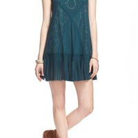 Free People 'Angel' Lace Shift Dress | Nordstrom