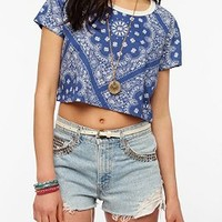 Urban Outfitters - Cropped
