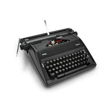 Royal Consumer Informaiton Products, Inc Royal Epoch Manual Portable Typewriter