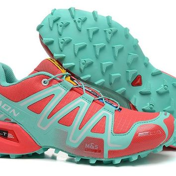 Women's salomon shoes cheap trail running shoes q_51745726_0002