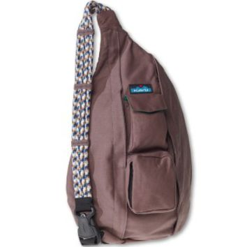 Kavu Rope Bag-Chestnut