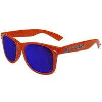NCAA Auburn Tigers Beachfarer Sunglasses with Iridium Coated Lenses