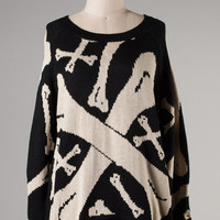 Bonez Sweater