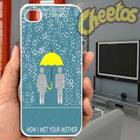 How I Met Your Mother - For iPhone Case,iPhone 4/4S/5/5S/5C, Samsung S3/S4/S5/S3 Mini/S4 Mini