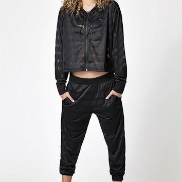 puma burnout jogger pants at pacsun com  number 1