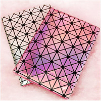 For Apple iPad air 2 Luxury Fashion Laser surface shine Tablet case Autosleep function stand support cover for iPad 6