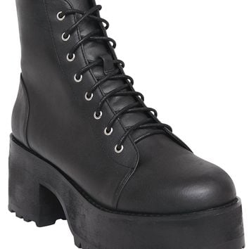 Raven | BOOTS [PREORDER]