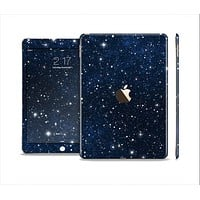 The Bright Starry Sky Skin Set for the Apple iPad Air 2